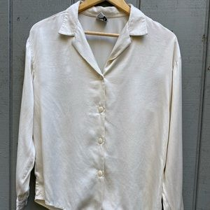 Saelee Ivory Blouse